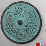 Free shipping <b>antique</b> bronze unearthed bronze imitation bronze mirror bronze mirror decorative <b>jewelry</b>