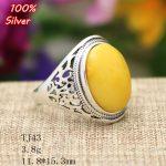 100% Sterling 925 Silver <b>Jewelry</b> Adjustable Oavl Ring Blank Inner 11.8*15.3MM Setting Gemstone Base Tray <b>Antique</b> Silver Plate