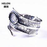 Sterling Silver 925 Engagement Wedding Semi Mount Ring 5x7mm Oval Cabochon Fine <b>Jewelry</b> Setting for Gemstone <b>Art</b> <b>Deco</b> Vintage