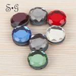 Glass Magnet Brooch Scarf <b>Accessories</b> Lady Fashion Geometry <b>Jewelry</b> Elegant Headscarf Buckle 6 colors Women Brooches 12pcs/dozen
