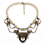 Fashion Design New Arrival Hot Sale <b>Antique</b> Dolphin Magic <b>Jewelry</b> Pharaoh Necklaces
