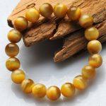 AAA Natural Golden Tiger Eye Bracelet 8mm Beads <b>Jewelry</b> <b>Accessories</b> Tiger Eye Stone Bracelets for Men Women Bracelet