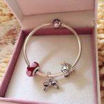 AAA Zircon Charm Star Bracelet for Women Fit European Bracelet & Bangles <b>Jewelry</b> DIY Making <b>Accessories</b> & Pumpkin beads & pearl