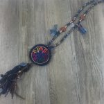 2017 women bohemian necklace&pendants jean statement long necklace <b>antique</b> tribal ethnic boho <b>Jewelry</b> mujer bijoux