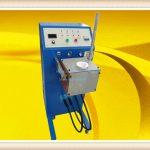 <b>Jewelry</b> <b>Making</b> Equipment 380V 2kg Tilting Type Platinum Gold Melting Furnace