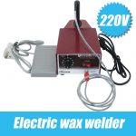 Hot sale 220V electric wax welder , brand <b>jewelry</b> tools &equiment <b>jewelry</b> welding machine <b>jewelry</b> <b>making</b> machine goldsmith