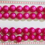 16pairs freshwater pearl coin half hole earrings 10-10.5mm loose beads nature for <b>making</b> <b>jewelry</b> 14inch FPPJ wholesale