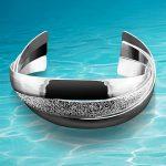 2014 new women cuff real pure <b>silver</b> bracelets bangle ,925 sterling <b>silver</b> <b>jewelry</b> genuine solid <b>silver</b> Cuff bangle