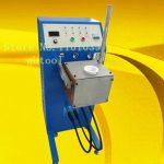 Hot Sale <b>Jewelry</b> <b>Making</b> Equipment 380V 4kg Platinum Melting Furnace Gold Melting Machine ghtool