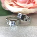 Vintage Real Silver 925 Synthetic Stone Mens Ring 100% Pure 925 Sterling Silver Mens <b>Jewelry</b> <b>Wedding</b> Band Male Free Ring Box