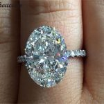 choucong <b>Handmade</b> Promise Ring 925 sterling Silver 3ct AAAAA Zircon Sona cz Engagement Wedding Band Rings For Women men <b>Jewelry</b>