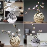 Art decoration table wine TV cabinet Decor living room furnishings <b>jewelry</b> <b>supplies</b> of modern European Home Furnishing