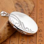 Deer King <b>silver</b> <b>silver</b> wholesale S925 Sterling <b>Silver</b> Pendant gawu box can be opened for reading essential magic