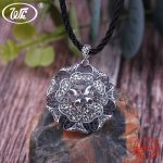 WK NEW Design 925 Sterling <b>Silver</b> Filaments Woven Flower Pendant <b>Necklace</b> With 20 Inch Jewelry Rope For Women Party Hot 4W NZ083