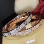 Hot Brand Pure 925 <b>Sterling</b> <b>Silver</b> <b>Jewelry</b> For Women Rose Gold 3 Color LOVE Bangle <b>Jewelry</b> <b>Silver</b> Bracelet Classic Top Quality