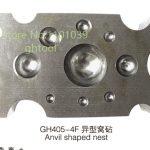 High Quality <b>Jewelry</b> <b>Making</b> Tools Goldsmith Tools Flat Dapping Block jewelery tools