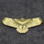 Takahashi Goro S925 Sterling <b>Silver</b> <b>Jewelry</b> Wholesale Eagle Necklace Pendant Hand Sweater Chain Men And Women Pendant