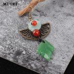 <b>Antique</b> Bronze Women Earrings Natural Store <b>Jewelry</b> Metal Dangler Earrings for Women Ethnic Drop Earrings 2017 Party <b>Jewelry</b>
