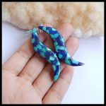 Natural Stone Lapis Lazuli Turquoise Multi-Color Picasso Jasper Intarsia Earring Bead 54x10x7mm 13.44g <b>Fashion</b> Women Earrings