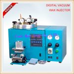 <b>Jewelry</b> Making <b>Supplies</b> 220V 650W Vacuum Wax Injector with Controller and Auto Clamp Wax Injection Machine