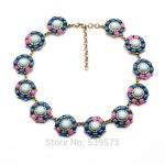 Newest Necklaces Fashion Flowers Chain Necklaces Chokers <b>Jewelry</b> Fashion <b>Accessories</b> OL Necklaces