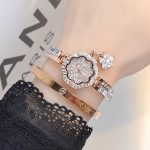 Luxury Women Watches! WomenDiamond <b>Bracelet</b> Watch Female Rose Gold <b>Silver</b> Dress Watch Lady Rhinestone Bangle Watch Wristwatches