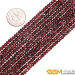 AAA Grade 2x3mm Rondelle Spacer Faceted Beads Natural Stone Beads DIY Loose Beads For <b>Jewelry</b> Making 15 inch! Wholesale !