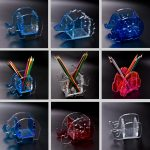 1 piece Transparent DIY Silicon Animal Molding Pen holder Mould <b>Jewelry</b> <b>Making</b> Tools epoxy resin molds for <b>jewelry</b>