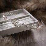 Rhinestone Hair Band Bridal Hairbands Crystal Headband <b>Wedding</b> Hair Accessories Head <b>Jewelry</b> Hair Ornaments Tiara Noiva WIGO0398