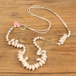 Go2boho Bohemian Necklaces <b>Native</b> <b>American</b> Women Boho Necklace Shell <b>Jewelry</b> Anchor Femme Tassel Wooden Handmade Gifts Summer