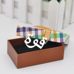Solid <b>Silver</b> Arabic Bracelet Custom Nameplate Charm Personalized Unisex Fashion Jewelry