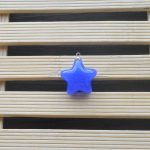 50PCS cute star Charms Pendants for DIY decoration neckalce earring key chain <b>Jewelry</b> <b>Making</b> Phone Pendant