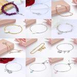 TIFF 100% 925 <b>Sterling</b> <b>Silver</b> Love Lock Bracelet Ft DIY Original <b>Jewelry</b> Open Love Girl Birthday Gift