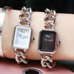EIMA Top Luxury Women <b>Silver</b> Stainless Steel <b>Bracelet</b> Quartz Wristwatches Fashion Popular Lady Dress Watches Feminino Relojes