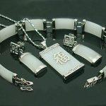 Women's Wedding <b>Jewelry</b> White gem necklace bracelet earring Set>AAA GP Bridal wide watch wings que real silver <b>jewelry</b>