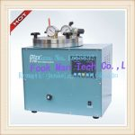 <b>Jewelry</b> <b>Supplies</b> 510W 3kg Wax Capacity <b>Jewelry</b> Casting Machine Japan Digital Vacuum Wax Injector