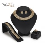 MUKUN Women <b>jewelry</b> set African Dubai Gold <b>Jewelry</b> Sets For Women Nigeria Wedding Jewellery Set Bridal Costume Jewelery design