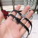 White Zircon Swan Pendant Real 925 Sterling <b>Silver</b> <b>Necklace</b> Hot Selling Fashion Designer Black Swan Choker <b>Necklace</b>