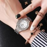 Luxury Brand zivok Lovers Wrist Watch Women <b>Bracelet</b> Watches Relogio Feminino <b>Silver</b> Ladies Quartz Wristwatch Clock Women Gift