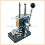 Quality Double Pole Ring Stretcher and Reducer Enlarger Sizing Repair Mandrel Tool <b>Jewelry</b> <b>Making</b> Tools Ring Expander Machine