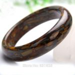 Beautiful Natural NuWa Stone Multicolor Stone Bangle <b>Handmade</b> Woman's Bracelet Fashion Bangles Fine <b>Jewelry</b> 57-62mm
