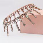 Top Vintage Baroque Bridal Tiara Bride Queen Crown King Diadem Women Hair Ornaments <b>Wedding</b> Bride Hair <b>Jewelry</b> Accessories