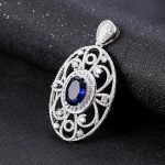 <b>Handmade</b> European Fashion Luxury Crystal Pendants For <b>Jewelry</b> Making Elegant Wonen Pearl Necklaces Connectors Findings