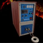 <b>Jewelry</b> <b>Making</b> Equipment High Frequency 220V 15KW 2 kg Gold Metal Induction Mini Melting Furnace