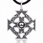 Real 925 Sterling <b>Silver</b> Black stronger for Vendetta Pendants & <b>Necklaces</b> For Men Wax <b>Necklace</b> Fashion Jewelry Gifts original