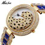 MISSFOX Miss Fox Brand Casual Women Watches <b>Silver</b> Waterproof Ladies Watch <b>Bracelet</b> Wrist Watches For Women Montre Femme