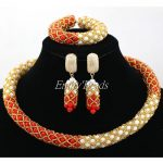 Multicolor <b>Native</b> <b>American</b> Indian <b>Jewelry</b> Set African Style Jewellery Set Chunky Crystal Necklace Set Free Shipping ALJ425