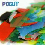 Free Shipping 3bags/pack(28g/bag) Confetti Glass Fusing Designs DIY <b>Jewelry</b> Glass Pendants with Confetti Glass <b>Supplies</b>