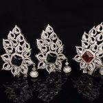 DIY Pearl <b>Jewelry</b> Making <b>Supplies</b> Luxury Zircon Crystal Pearls Tassels Big Pendant For Making Long Necklace <b>Jewelry</b> Components