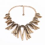 Fashion <b>Jewelry</b> Making <b>Supplies</b> Zinc Alloy Keep On Gold Color 2015 New Design Long Tassel Necklaces